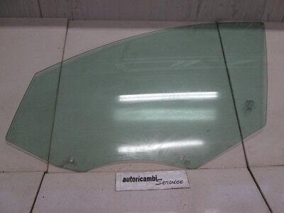 VOLVO XC60 2.4 D AUT 120KW (2013) REPLACEMENT GLASS DESCENDING FRONT DOOR SINIS