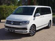 Volkswagen Multivan DSG  4MOTION Highline ORIGINAL-PAKET 18