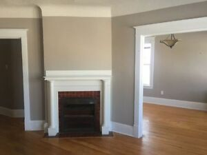 Spacious 4 bedroom with beautiful view of Public Gardens