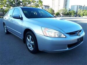 2003 Honda Accord Sdn EX *ACCIDENT FREE* *ONE OWNER*