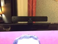 Panasonic. TY-CC10W Skype Video Camera For Use With Some TVs