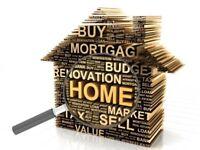 Real lender for loan applications