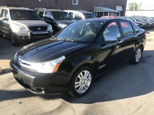 2010 Ford Focus SEL AUTOMATIQUE FULL AC MAGS