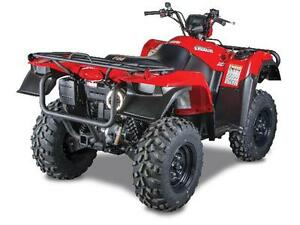 Suzuki KingQuad 750 Special Edition West Island Greater Montréal image 2