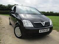 Vauxhall Meriva 1.8i 16v ( a/c ) Enjoy