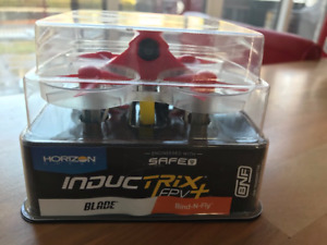 Blade Inductrix FPV+ Neuf Tiny whoop