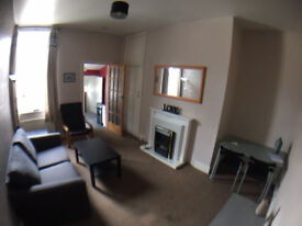 3 bed recently refurbished upstairs flat in Heaton
