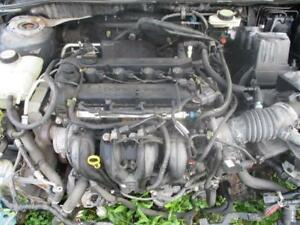 2L 2005 MAZDA 3 ENGINE AND TRANSMISSION RUN WELL