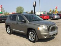 2007 Jeep Compass Limited Calgary Alberta Preview