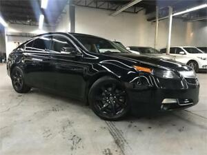 ACURA TL GROUPE TECH 2014 / NAVI / CAMERA / CUIT / TOIT / FULL!