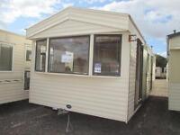 Static Caravan Mobile Home ABI California 28 x 10 x 2bed SC5099