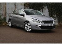 Peugeot 308 1.6 HDi 92 Active DIESEL MANUAL 2014/64