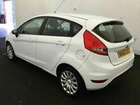 Ford Fiesta 1.4TDCi 70 Edge BUY FOR ONLY £19 A WEEK ON FINANCE £0 DEPOSIT