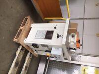 Spindle Moulder Scm Minimax T40 Machine