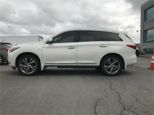 2014 INFINITI QX60-FULL-AUTO-MAGS-CUIR-TOIT-NAV