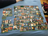 CSI Vegas Series One COMPLETE Base CARD Set