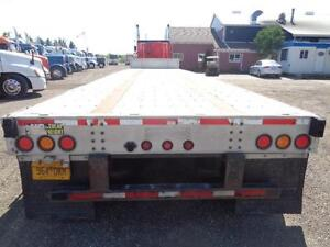 2001 LODE KING 48'FT ALUMINUM COMBO TRAILER, CHANEGABLE SPREAD Kitchener / Waterloo Kitchener Area image 4