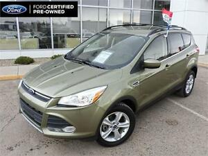 2013 Ford Escape SE | Clean SGI