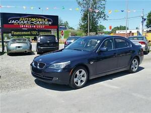 2008 BMW 528 XI (AWD)
