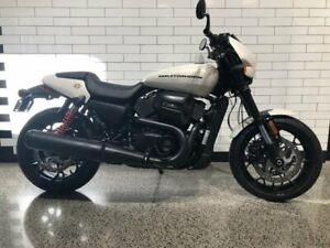 2018 Harley-Davidson STREET ROD (XG750A) Road Bike 749cc Tempe Marrickville Area Preview