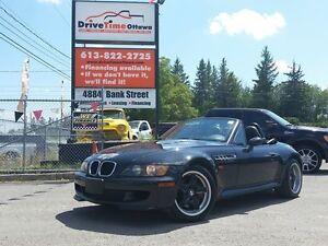 1998 BMW Z3-Series M SERIES