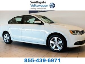 2014 Volkswagen Jetta Sedan TDI | SUNROOF | HEATED SEATS | AC |