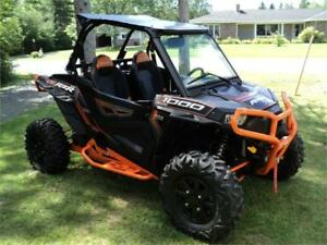2014 Polaris 1000 RXR XP MINT!!!! FINANCING AVAILABLE