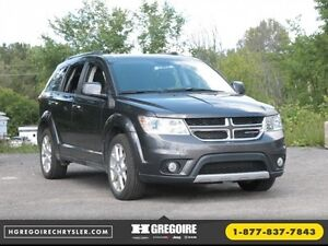 2015 Dodge Journey R/T AWD A/C CAMERA 7 PLACES