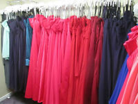 New Bridesmaid Dresses - Alfred Angelo - sizes 0 - 26 Instock!!