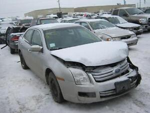 Parting Out 2012  Ford Focus & Ford Fiesta and Ford Fusion