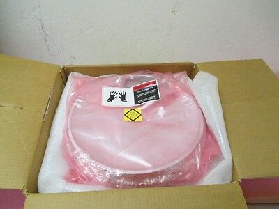 AMAT 0020-07701 Shield, Upper Ti/Tin AL Flame spray