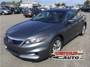 Honda Accord EX Toit Ouvrant MAGS 2011