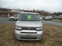 2009 NISSAN CUBE 4 DR AUTO JUST INSPECTED ONLY $6,950 SPECIAL!