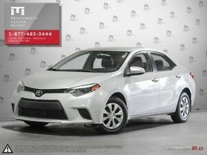 2014 Toyota Corolla 4DR SDN CVT