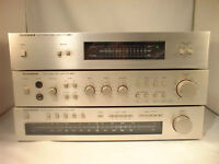 TELEFUNKEN CP 1 Stereo Preamplifier EXCELLENT