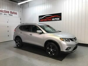 2016 Nissan Rogue SV ALL WHEEL DRIVE/BACKUP CAM/PUSH START/LOW K