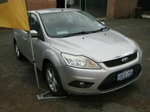 2009 Ford Focus LT 08 Upgrade LX Silver 4 Speed Automatic Sedan Bedford Bayswater Area Preview