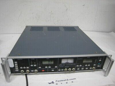 Egg Princeton Applied Research 5209 Lock-in Amplifier