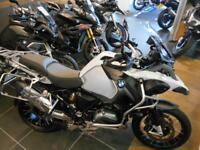 BMW R 1200 GS ADVENTURE TE 2015 *24mth WARRANTY *
