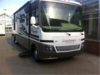 2011 COACHMEN MIRADA 29DS CLASS A WITH 7000 MILES