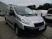 Peugeot Expert 2.0 HDi (EU5) L1 H1