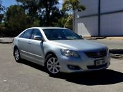 2007 Toyota Aurion GSV40R Prodigy Silver 6 Speed Sports Automatic Sedan Mile End South West Torrens Area Preview
