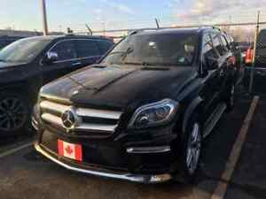 2014 Mercedes-Benz GL ***GL550 4MATIC***LOADED***PRICED TO SELL*