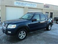 2007 Ford Explorer Sport Trac XLT-4X4-SUNROOF-LOADED-ALLOYS
