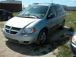 2006 Dodge Caravan SE *Wholesale - As is, where is*