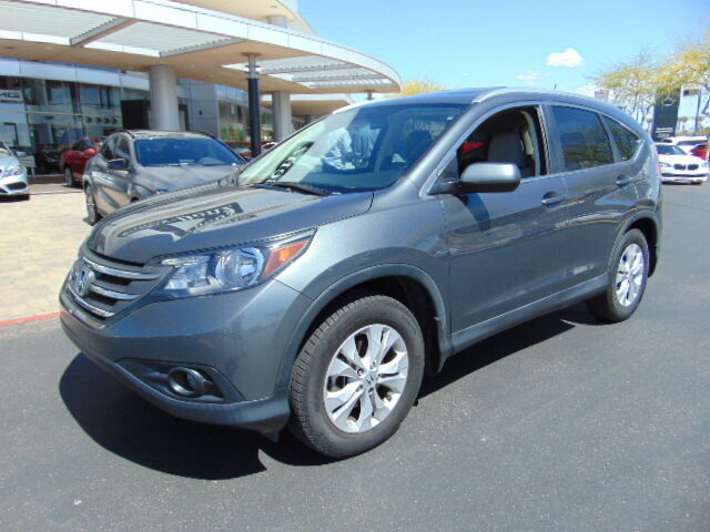 Image 1 of Honda: CR-V EX-L 2.4L…