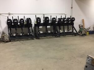 NEW SMALL OUTBOARD MOTOR SALE