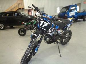 BRAND NEW TAOTAO DIRT BIKE DB17
