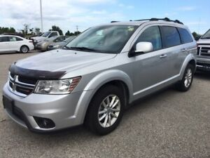 2013 Dodge Journey SXT - DVD|BLUETOOTH|BACKUP CAMERA|REMOTE STAR