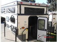 2015 Palomino Real-Lite SS-1604 Truck Camper